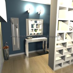 creare ingresso in soggiorno - Cerca con Google | Turell | Pinterest ...