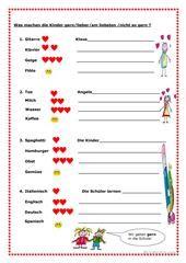 Possessive / #personal pronouns #Arbeitsblätter und #Uebungen mit ...