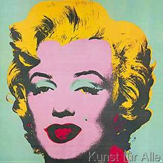 Andy Warhol Marilyn Monroe 1967 silkscreen on paper 1 of suite of x cm (each) Frederick R Weisman Art Foundation, Los Angeles © Andy Warhol Andy Warhol Marilyn, Andy Warhol Pop Art, Pop Art Marilyn, Marilyn Monroe, Richard Hamilton, Kunst Online, Art Graphique, Oeuvre D'art, Les Oeuvres