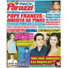 Pinoy Parazzi Vol 6 Issue 68 May 24 – 26, 2013 http://www.pinoyparazzi.com/pinoy-parazzi-vol-6-issue-68-may-24-26-2013/
