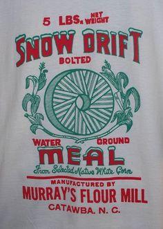 Murrays Mill Catawaba