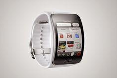 Opera Mini es el primer navegador web para el Samsung Gear S: todo Internet en la muñeca | Smartwatch