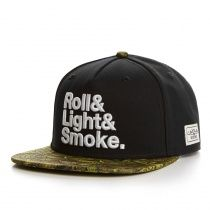 CAYLER & SONS - C&S Roll Light Smoke  http://empatiaclothingstore.com/index.php