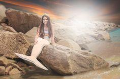 ensaio fotografico de sereia rio de janeiro