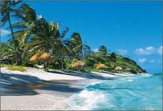 st vincent island - love this place