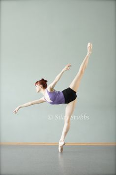 BALLET DANCE PHOTOGRAPHY 'Dream' by silasstubbs on Etsy