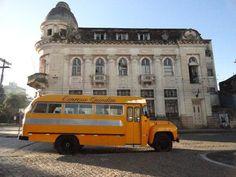 Turismo em Pelotas Expresso Quindim