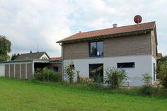 efficiento® Häuser - EG-Holzhaus.de