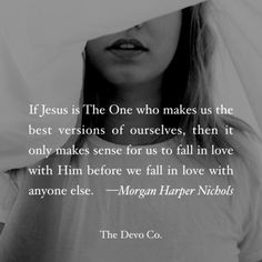 Bible Verses Quotes, Jesus Quotes, Faith Quotes, Me Quotes, Bible Scriptures, Qoutes, Quotes About God, Quotes To Live By, Falling In Love With Him