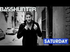 """Jonas Erik Altberg better known as Basshunter. He is best known for his number one hits """"Boten Anna"""", """"Dota"""", """"Now You're Gone"""" and """"All I Ever Wanted"""". World Music, Music Is Life, My Music, Dance Nation, Number One Hits, Love Of My Life, My Love, Crazy Fans, All I Ever Wanted"""