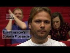 The many voices of John Finnemore