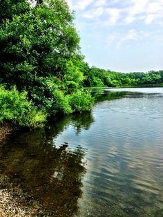 Gifford Pinchot State Park, Pennsylvania
