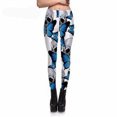 c066c2367fd91 30 Best Cheap Printed Leggings - Legs11 Leggings images | Print ...