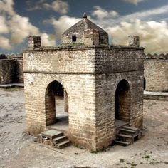 Temple of fire - Baku