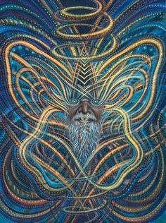 "Wisdom Keeper, by Amanda Sage - ""As wise as a snake"", says the proverb; what does wisdom have in common with these reptilian strings? Why does the snake symbolize wisdom in many folk tales and traditions?"