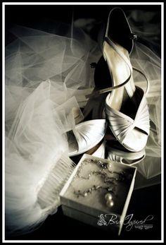 Wedding Details for Beginners