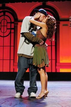 Step Up and together in real life! Channing Tatum & Jenna Dewan-Tatum Step up Step Up Dance, Just Dance, Step Up Movies, Good Movies, Celebrity Couples, Celebrity Photos, Up Imagenes, Chaning Tatum, Movie Kisses