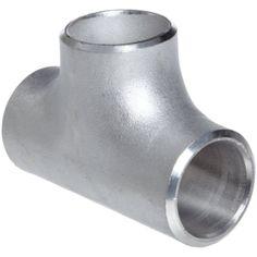 HTONG Stainless Steel Pipe Tee