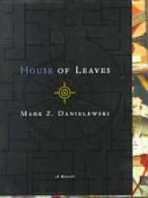 Mark Z. Danielewski's House of Leaves by Mark Z. House Of Leaves Book, Good Books, My Books, Mark Z, Terrifying Stories, Supernatural Fans, Horror Stories, Reading Lists, Books Online