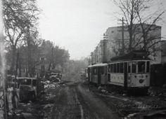 Nowy Port 1945 / Neufahrwasser 1945 Danzig, Prussia, Ww2, Poland, Germany, Fotografia, Water, City, Ignition Coil