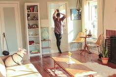 The One Thing Almost Everyone Gets Wrong When Moving Into a New Home