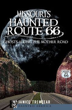 Old Route 66, Route 66 Road Trip, Historic Route 66, Travel Route, Travel Usa, Travel Oklahoma, Haunted America, Branson Missouri, Camping Places