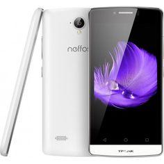 TP-LINK NEFFOS C5L SMARTPHONES WHITE - saveit.gr - Η TP-LINK λανσάρει τα smartphones Neffos! Η σειρά Neffos αναδεικνύει την ομορφιά της απλότητας με τον βιομηχανικό σχεδιασμό της. Οι απλές γραμμές και η υφή του υλικού το ξεχωρίζουν από τον ανταγωνισμό, ενώ παρέχει εξαιρετικό κράτημα στο χέρι με τις βελτιστοποιημένες καμπύλες του. Galaxy Phone, Samsung Galaxy, Modem Router, Tp Link, Smartphone