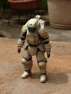 Game Character Design, Character Concept, Concept Art, Arte Alien, Arte Robot, Retro Robot, Sci Fi Armor, Industrial Design Sketch, Sci Fi Characters