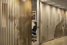 Pandora Media Inc. New York Office / ABA Studio