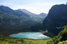 Great hikes in Glacier National Park, Finding the Extraordinary in the Ordinary