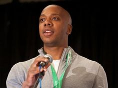 Charles Hudson- The 25 Most Influential African-Americans In Technology