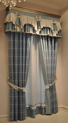 Ulinkly is for affordable custom-made luxurious window curtains. Curtains And Draperies, Luxury Curtains, Home Curtains, Modern Curtains, Kitchen Curtains, Window Curtains, Valances, Window Coverings, Window Treatments