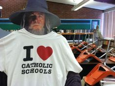 Prayers for Catholic schools