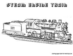 train coloring page train coloring pages coloring pages to print printable coloring pages