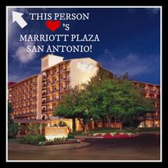 """""""Like"""" and """"Share"""" if you agree!  http://www.marriott.com/satpl"""