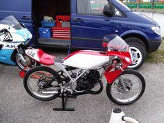 KAWAHONDUKIHA 50cc racing