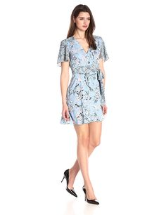 BCBGMax Azria Women's Kylie * Continue to the product at the image link. (This is an affiliate link and I receive a commission for the sales)