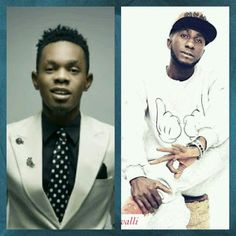 PATORANKING: A STAR UNDER THREAT?   Patoranking & Carls Cavalli  @king_konfam  In recent years very few artistes have been able to hold down a particular genre in the Nigeria music scene and bossed it without much ado. Even all that we were fed with mediocre pop songs and once in a while one star sprung from obscurity to catch our fancy only for them to fade away before even hitting the horizon. Talk about Pin code. Just like Cristiano Ronaldo and Lionel Messi have in their own rights…