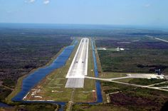 June 22, 2015 15-135   NASA Signs Agreement with Space Florida to Operate Historic Landing Facility