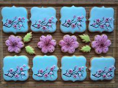 Japan, cherry blossoms by Anna Dziedzic
