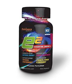 E2 Essential Energy Bottle 30ct
