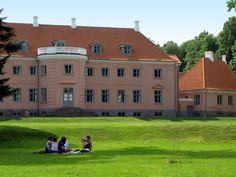 slagelse massage Gammel Estrup castle