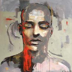 Portrait Paintings, Art, Kunst, Art Background, Performing Arts, Figure Painting, Portraits, Portrait Illustration, Art Education Resources