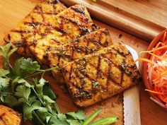 The Food Lab: How to Grill or Broil Tofu That's Really Worth Eating