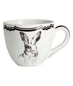 http://www.hm.com/gb/product/35037?article=35037-A  Ceramic mug £3.99
