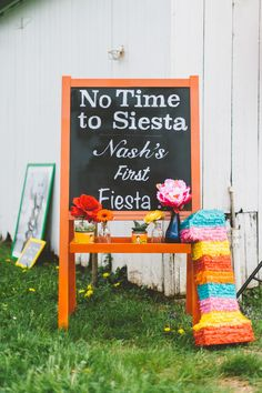 A First Birthday Fiesta | 10 Super Cute First Birthday Party Ideas