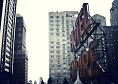 Hotel Empire, NEW YORK, Upper West Side