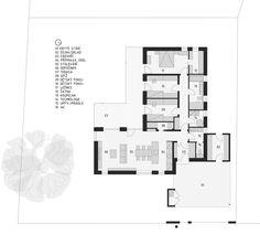 archiweb.cz  - Pasivní dům v zahradě