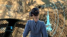 Augmented Reality Apps Use in Many Field Virtual World, Virtual Reality, Augmented Reality Apps, Unity 3d, Magic Mirror, Architecture, Arquitetura, Architecture Illustrations