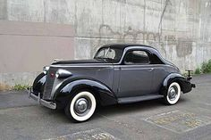 1937 Studebaker Dictator...Re-pin brought to you by agents of #CarInsurance at #Houseofinsurance in Eugene, Oregon